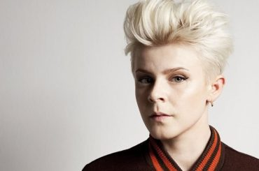 'That Could Have Been Me', nuova traccia di Robyn feat. Todd Rundgren