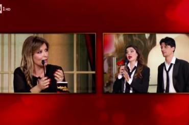 Alba Parietti vs. Selvaggia Lucarelli: 'la sua denuncia una roba da parrucchiere'