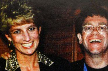 La Principessa Diana 'spiegò' a Willam ed Harry l'amore omosessuale