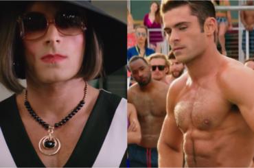 Baywatch, Zac Efron versione DRAG nel nuovo trailer  italiano
