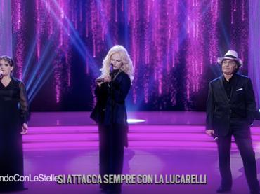 Ballando, Valerio Scanu è Patty Pravo, Orietta Berti e Al Bano – il video