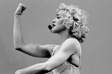 Blond Ambition, arriva il biopic su Madonna targato Universal