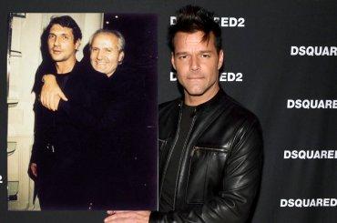 Versace: American Crime Story – Ricky Martin sarà Antonio D'Amico, il fidanzato storico di Gianni Versace