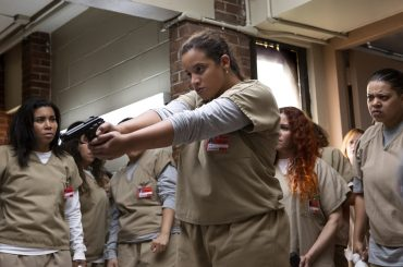 Orange is the New Black 5, anteprima video di un minuto