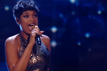 The Voice Uk, finale con duetto per Jennifer Hudson: ecco  'Beneath Your Beautiful' – video