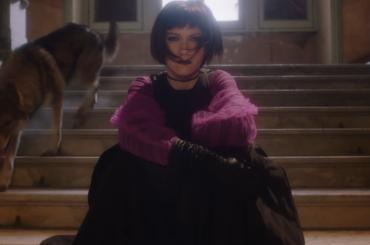 Elisa canta per Alborosie, il video ufficiale di  Fire In The Dark
