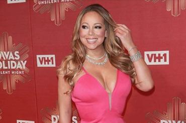 Mariah Carey, nuovo album entro la fine dell'anno – è ufficiale