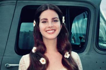 Lust For Life di Lana Del Rey, ecco la copertina ufficiale del nuovo album