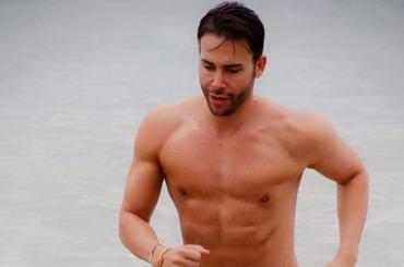 Isola, Giacomo Urtis show: 'ho fatto sesso con un uomo tra le palme'