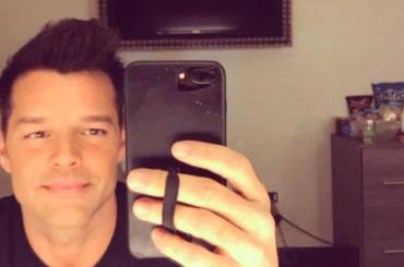 Ricky Martin, 'da quando ho fatto coming out sono la persona più felice del mondo'