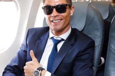 Cristiano Ronaldo, è culo di marmo su Instagram – foto