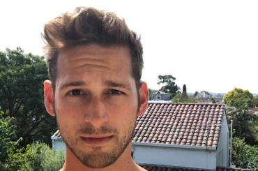 Max Emerson, nuovo nudo Instagram – foto