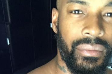 Tyson Beckford, è nudo Instagram – foto