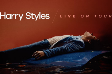 Harry Styles in tour a Milano il 10 novembre