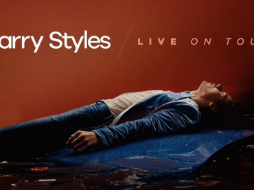 Harry Styles in tour a Milano l'11 ottobre