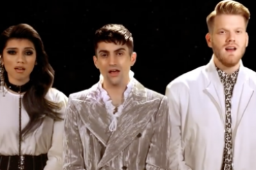 Pentatonix  cantano Elvis, ecco Can't Help Falling In Love – video