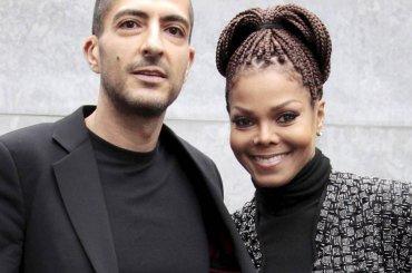 Janet Jackson,  500 milioni di dollari dal divorzio con Wissam Al Mana