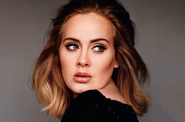 Adele, nuovo singolo a ottobre