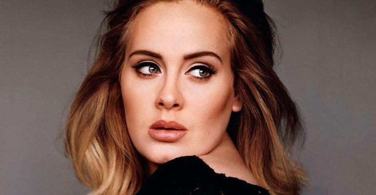 """Adele annuncia: """"A settembre esce il mio nuovo album!"""""""