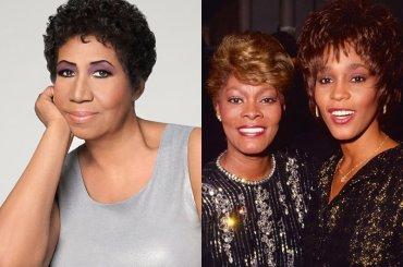 Feud, Aretha Franklin vs. Dionne Warwick 5 anni dopo i funerali di Whitney Houston
