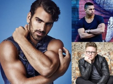 Attitude, ecco i gay single (e 'vip') più gnocchi del mondo – la TOP 20