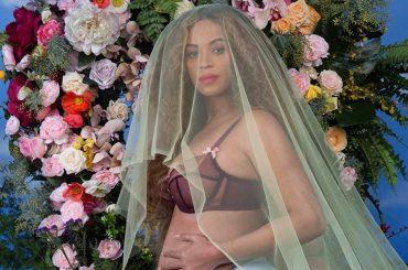 Beyoncé in travaglio, ad ore la nascita dei gemelli – ecco il momento in cui le si sono rotte le acque