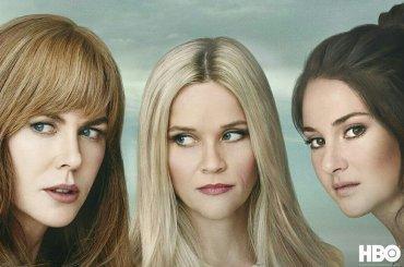 """""""Big Little Lies"""", Reese Witherspoon apre alla 2° stagione: 'ne stiamo parlando, c'è una possibilità'"""