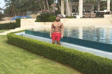Drake mostra i muscoli su Instagram – foto