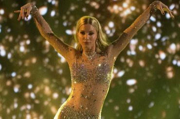 "Dancing with the Stars, Heather Morris di ""Glee"" balla ""Toxic""  – video"