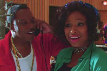 MR. DJ, il nuovo video di Jennifer Hudson feat. Ma$e