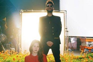 Lust For Life ft. The Weeknd, ecco lo splendido nuovo singolo di Lana Del Rey