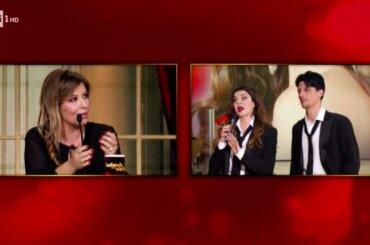 Alba Parietti distrugge Selvaggia Lucarelli: 'indagata, denunciata, calunniatrice, cafona, mitomane, megalomane e bugiarda'
