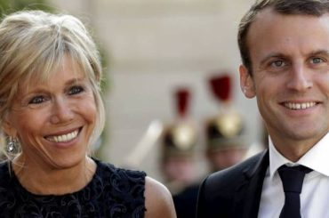 Mario Adinolfi vs. Emmanuel Macron: 'moglie troppo vecchia, copertura perché gay?'