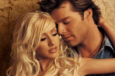 Ricky Martin, duetto 'virtuale' da Las Vegas con Christina Aguilera sulle note di Nobody Wants To Be Lonely – video