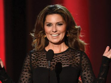 Shania Twain, ecco Life's About To Get Good – audio