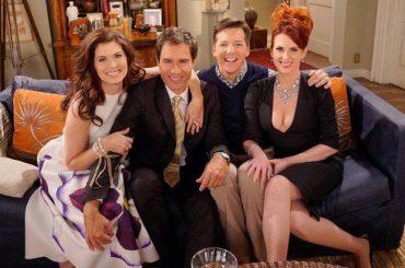 Will & Grace, aumentano gli episodi della nuova stagione