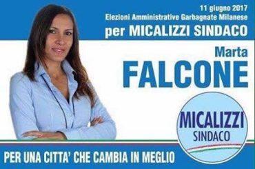 Marta delle Lollipop si butta in POLITICA con Forza Italia