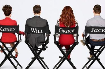 Will and Grace, la nuova stagione in onda in autunno – nuova immagine promozionale