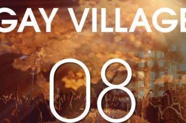 Gay Village 2017, si parte l'8 giugno