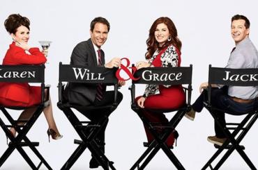 Will and Grace, nuovo poster promozionale per la nona stagione