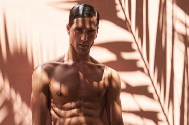 Fabio Mancini, è paccone Instagram dopo 11 km di corsa – foto