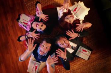 Will and Grace, ecco il geniale trailer formato musical della nuova stagione – video