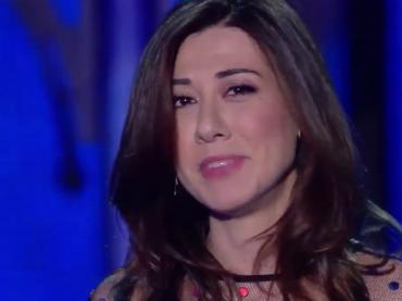 Virginia Raffaele e lo straordinario monologo sulla paura che stronca l'omofobia – video