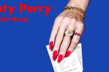 Swish Swish, ecco la nuova canzone di Katy Perry  ft. Nicki Minaj