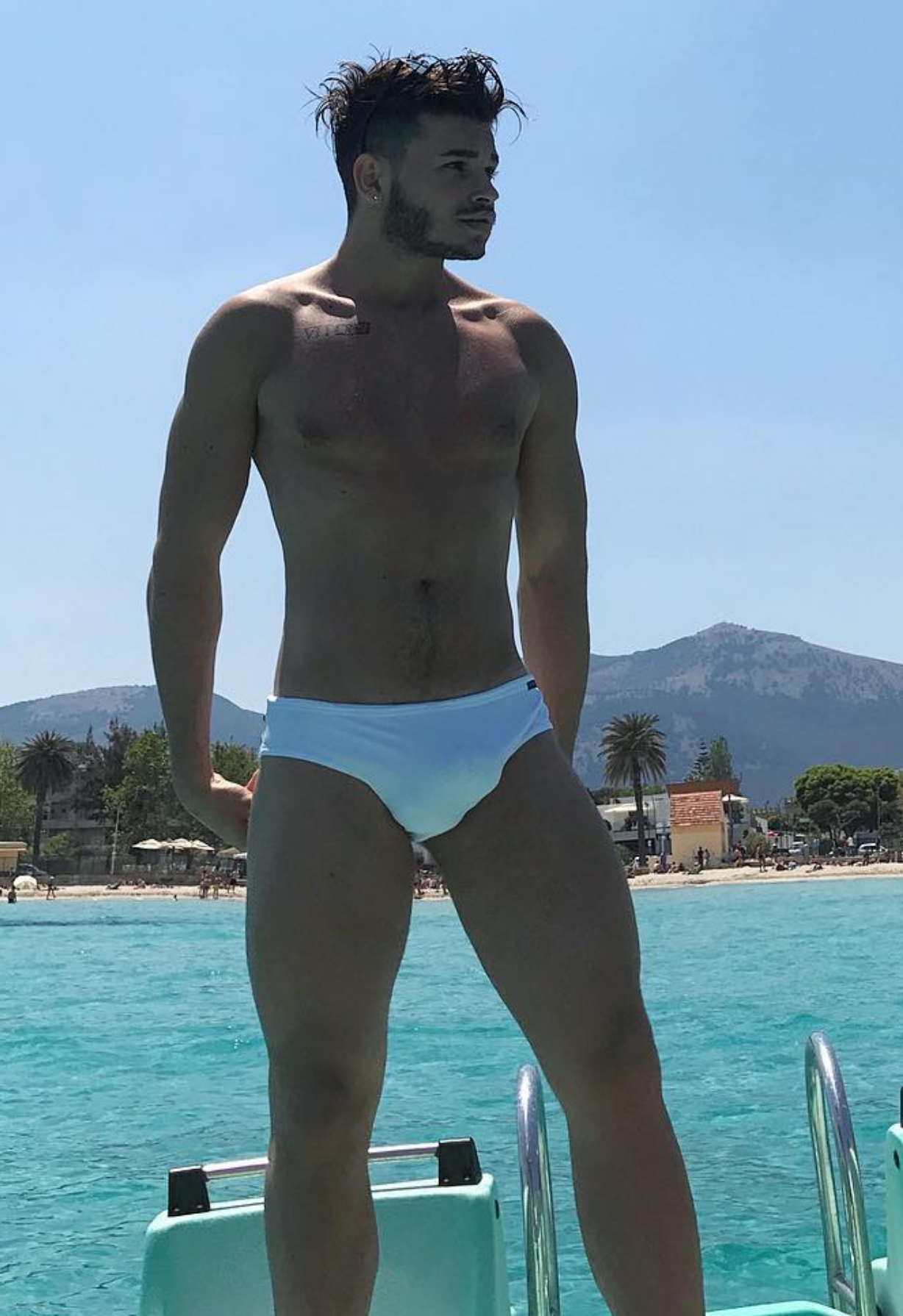 Cristian Imparato Chat Gay