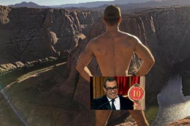 Mr.Outdoors, il bono Instagram che pubblica solo foto di  culo – gallery