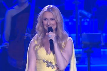 Celine Dion, primo live per How Does A Moment Last Forever dal live-action de La Bella e la Bestia – video