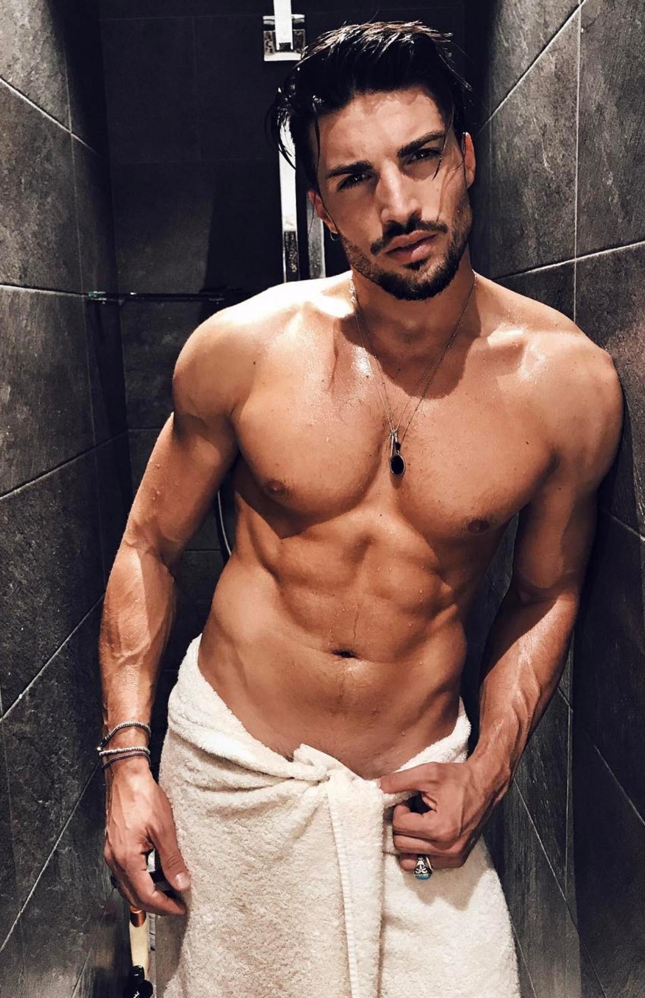 Mariano Di Vaio, Pioggia Di Foto Hot Instagram - Spetteguless-8222