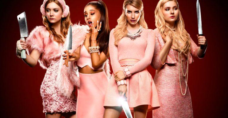 Scream Queens ufficialmente cancellato