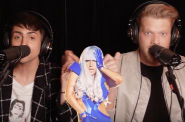 Lady Gaga, la sua evoluzione musicale in meno di 7 minuti a cappella – video